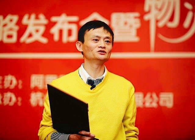 Почему люди Бедные - Джек Ма, основатель Alibaba Group